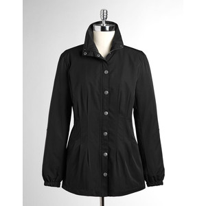 Kate Hill Anorak jacket $90- Lord and Taylor.com - click here to buy