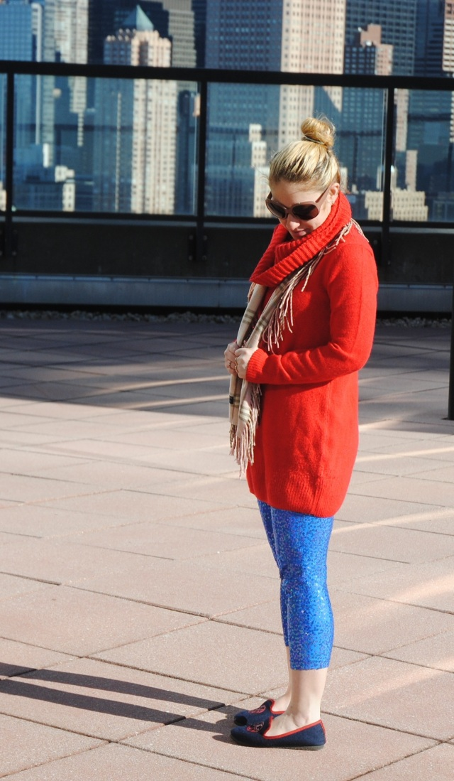 Red & Blue 253
