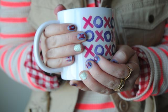 Morning Cup of Joe before teeth whitening